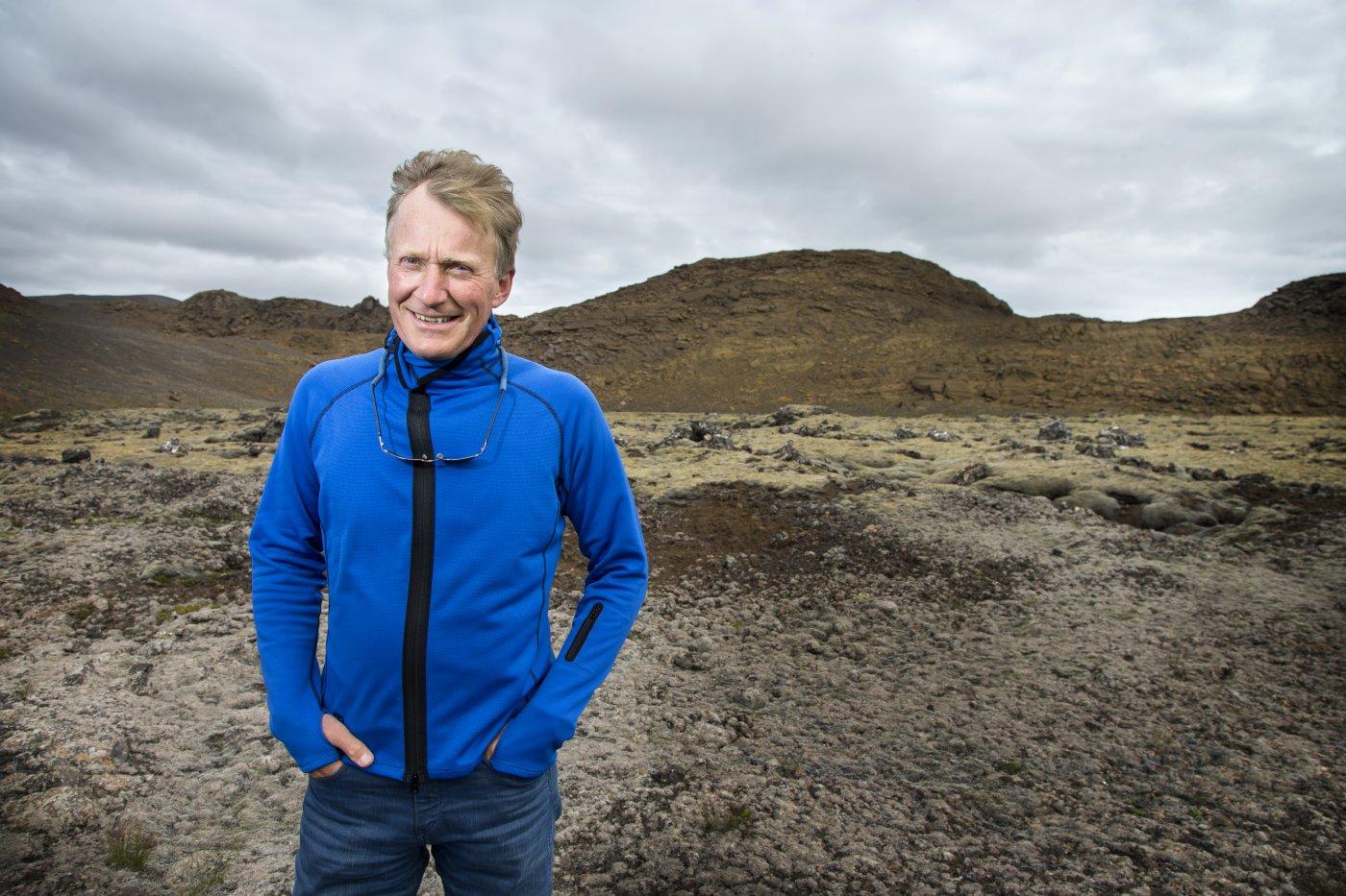 Sigurður Reynir Gíslason