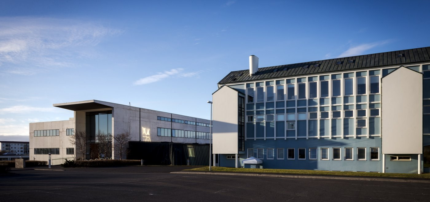 Háskóli Íslands, Stakkahlíð