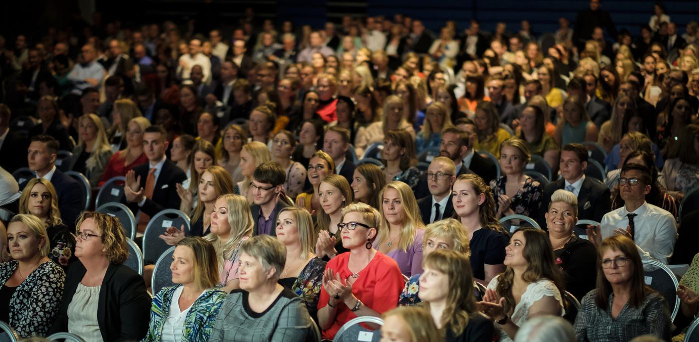 Brautskráning frá Háskóla Íslands