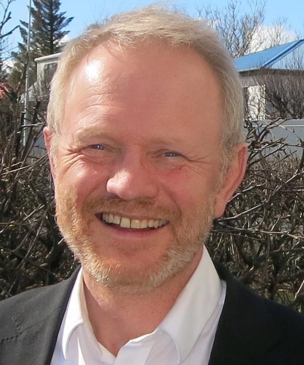 Bjarni Karlsson