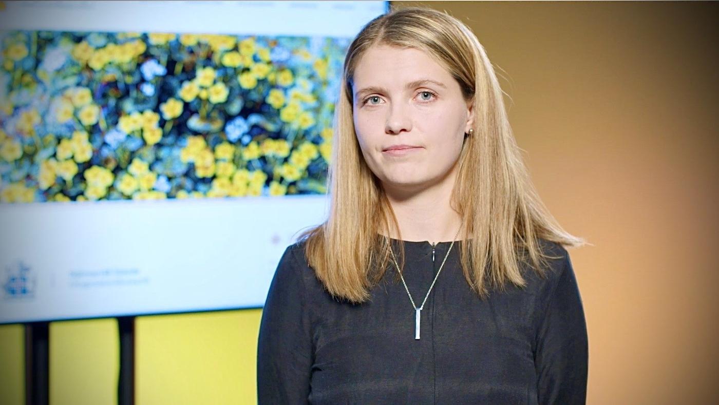 Jana Eir Víglundsdóttir