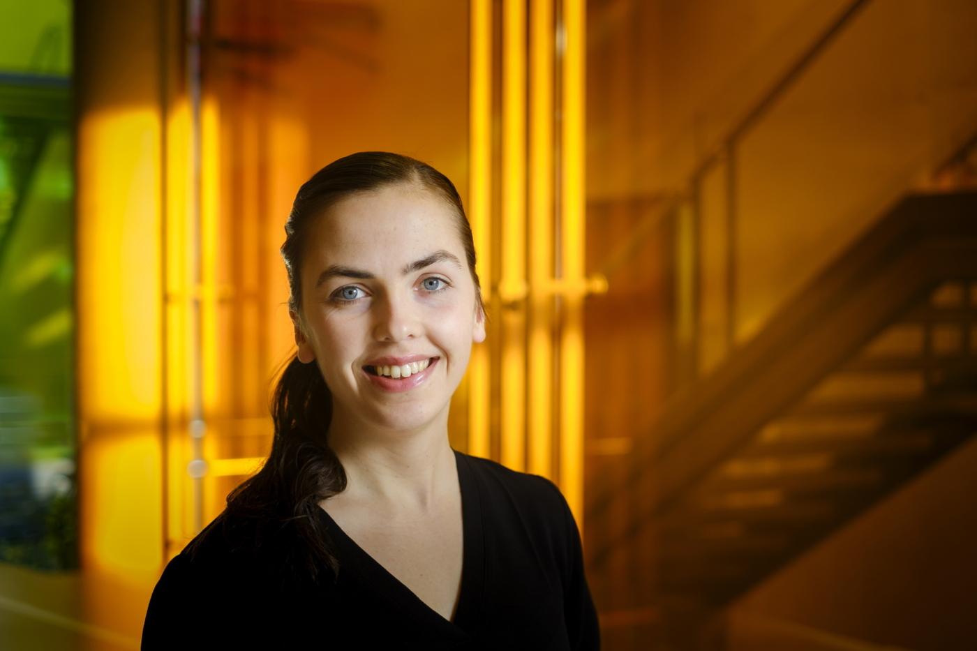 Birna Varðardóttir