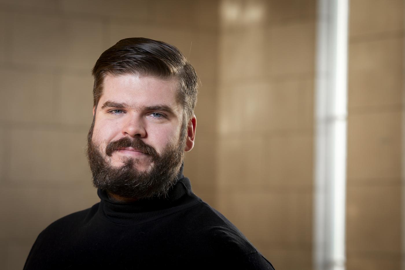 Brynjólfur Gauti Jónsson