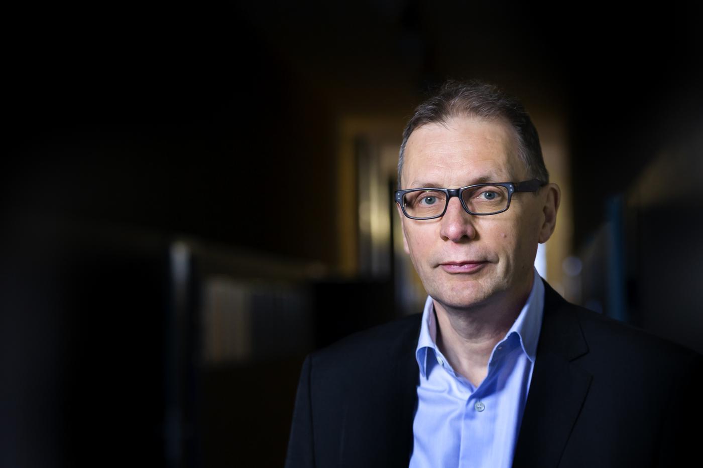 Eiríkur Steingrímsson
