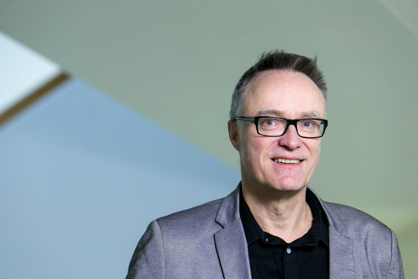 Helgi Gunnlaugsson