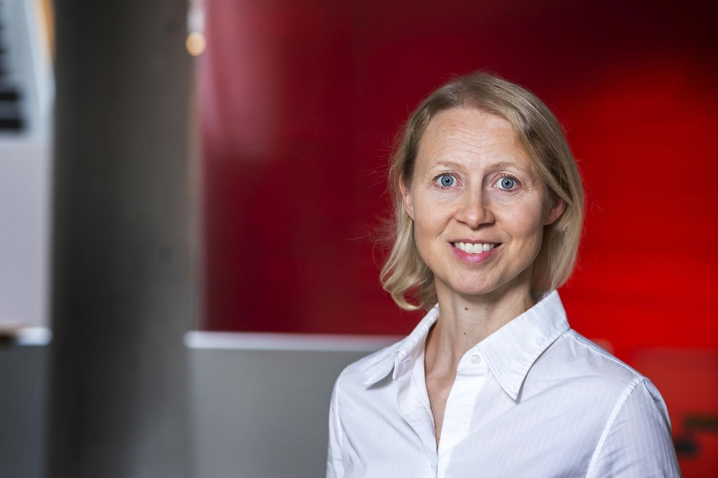 Kristín Ingvarsdóttir