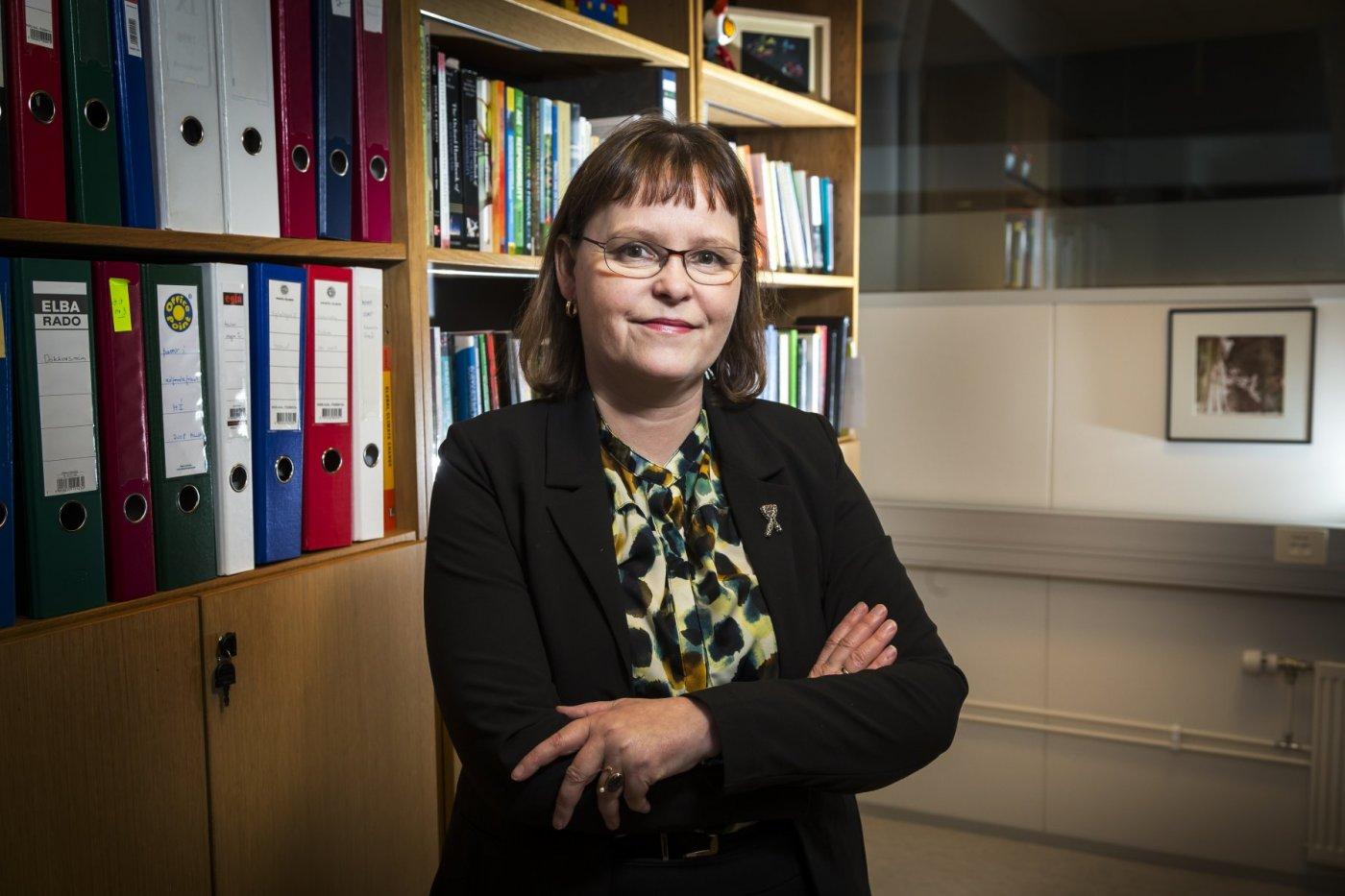 Lára Jóhannsdóttir