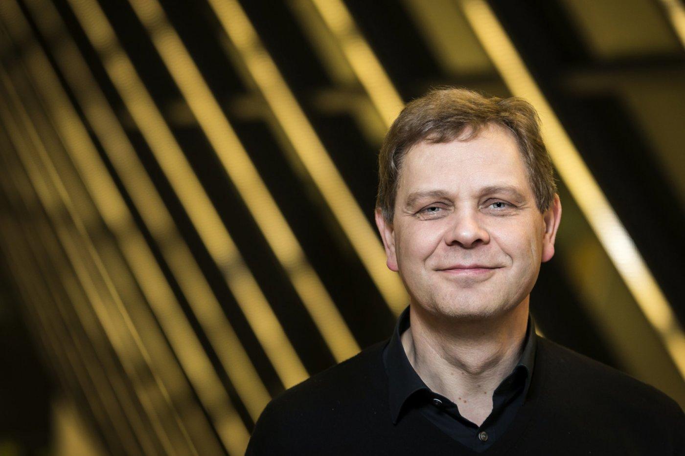 Magnús Tumi Guðmundsson