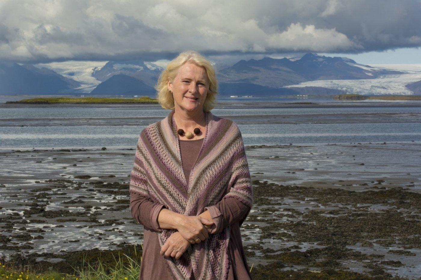 Soffía Auður Birgisdóttir