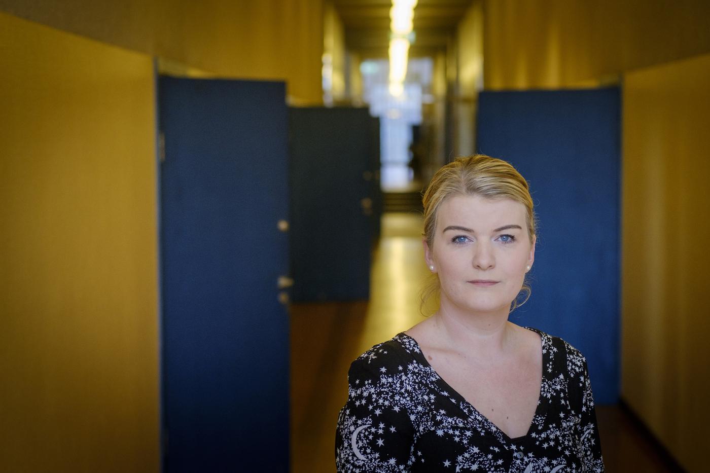 Sunna Símonardóttir