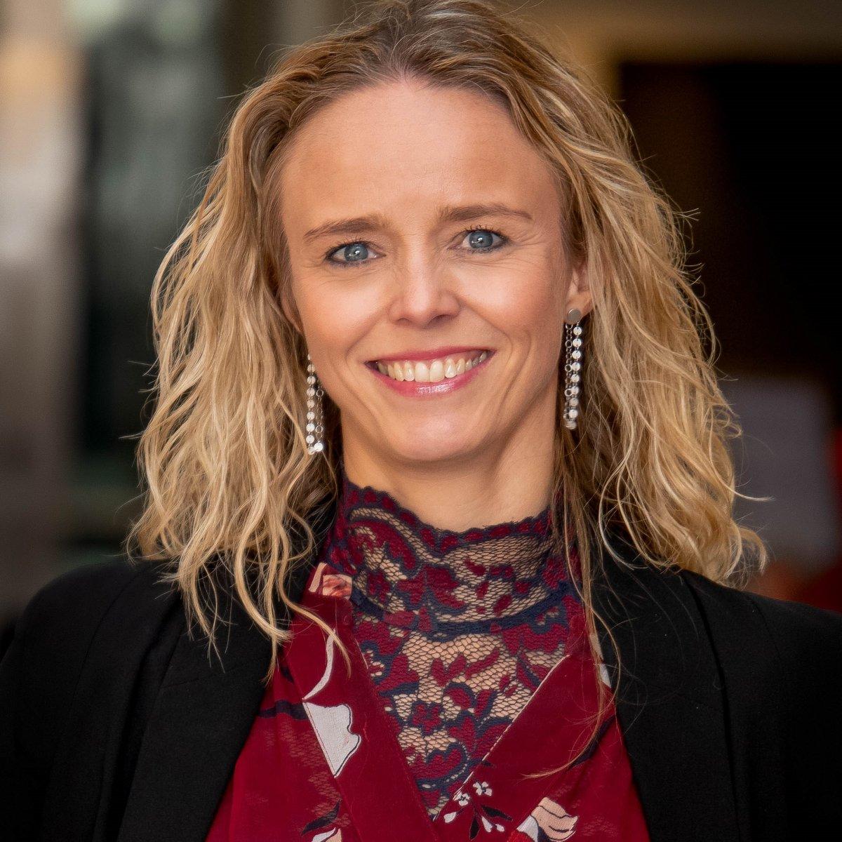Anna Sigríður Ólafsdóttir