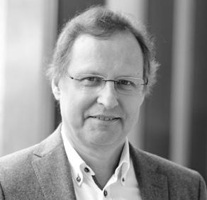 Ralf Müller, prófessor við BI Norweigan Business School