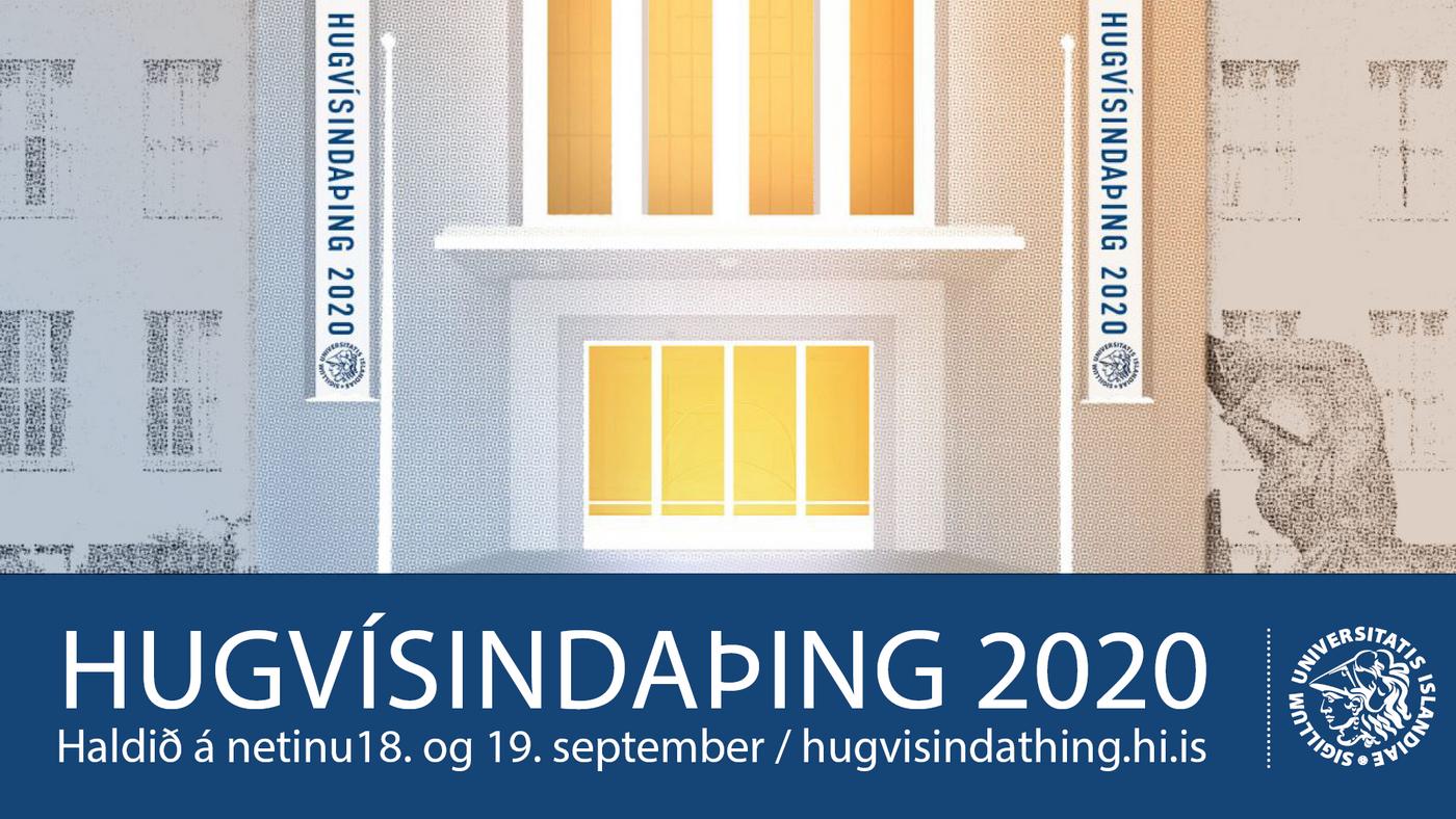 Hugvísindaþing 2020