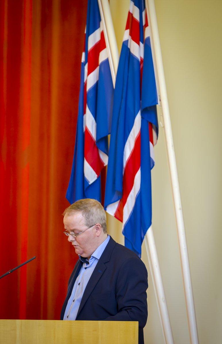 Skafti Ingimarsson