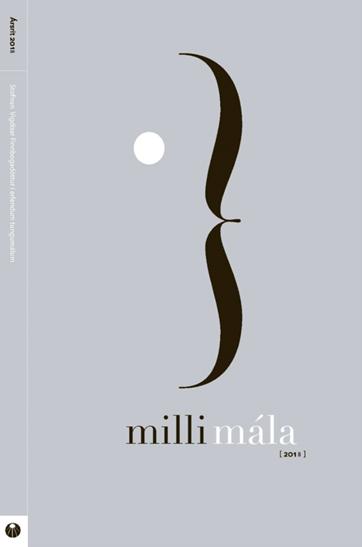 Milli mála