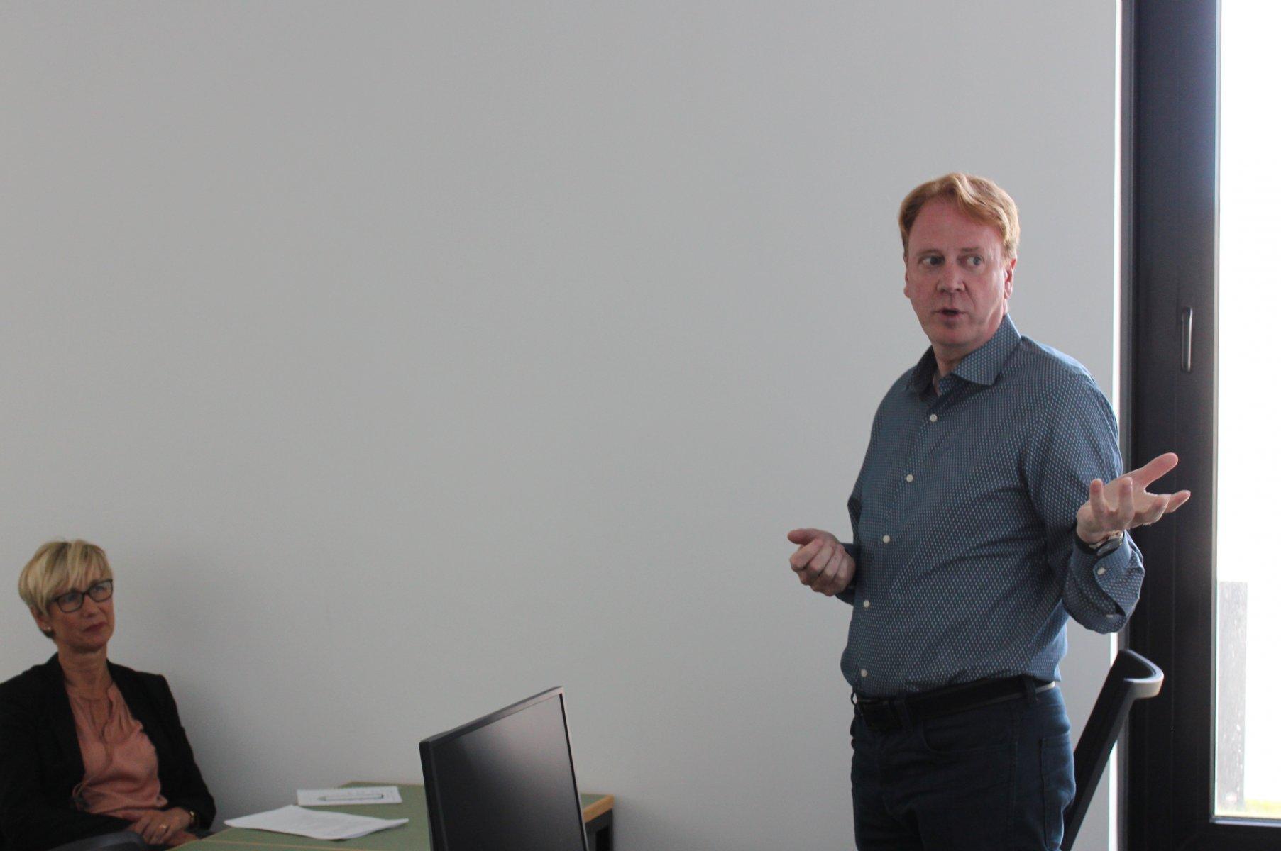 Dr. Þröstur Björgvinsson