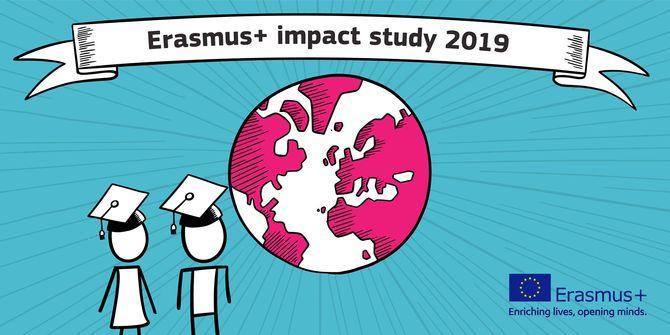 Erasmus+ Impact Study
