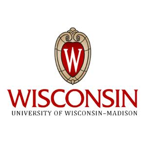 Logo University of Wisconsin