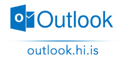 outlook.hi.is