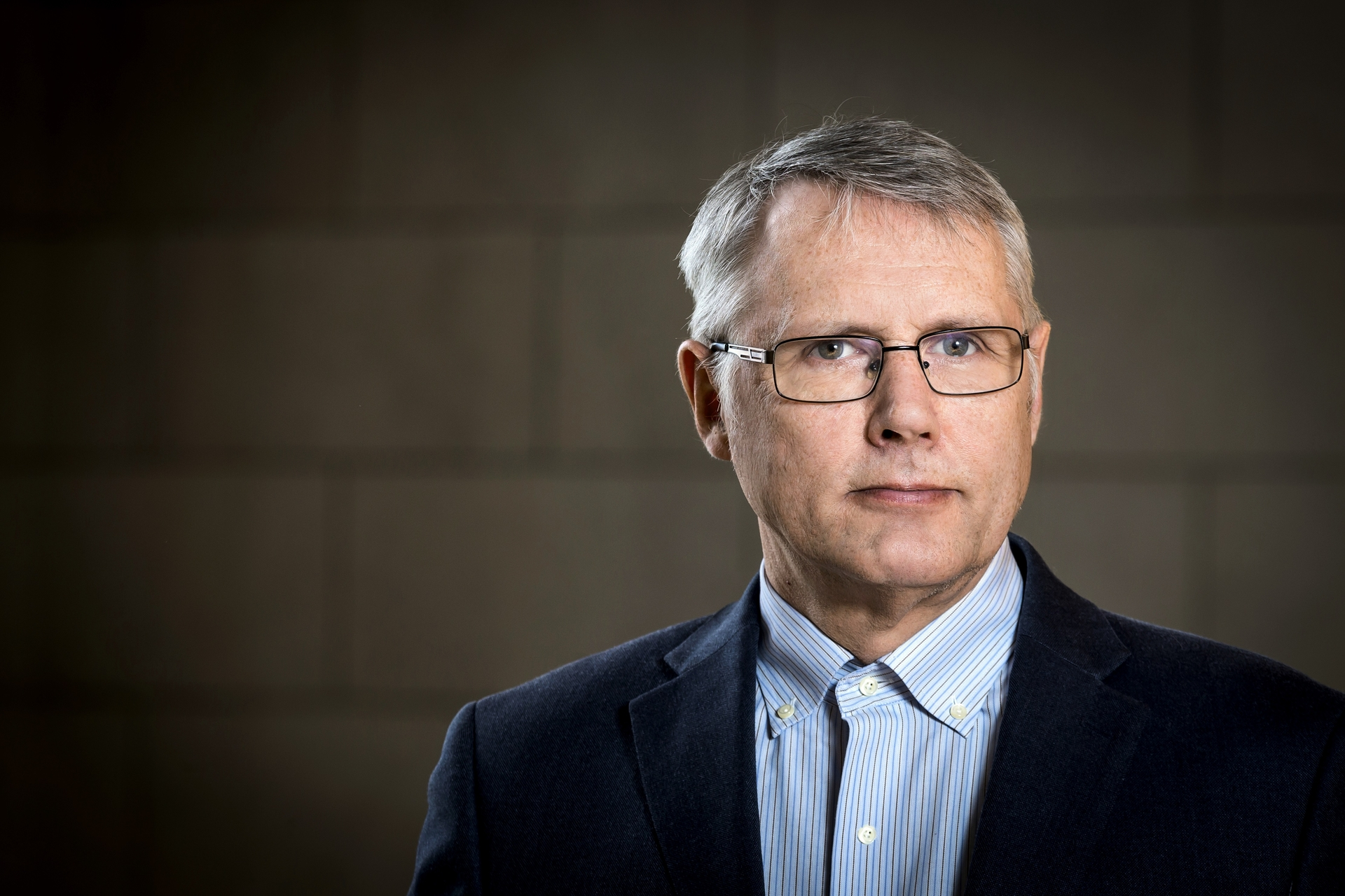 Róbert H. Haraldsson, sviðssjóri kennslusviðs