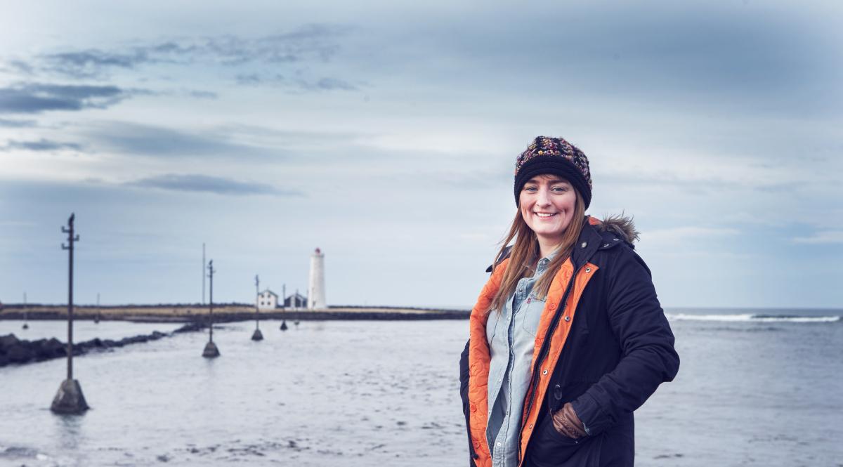Lilja Jóhannesdóttir