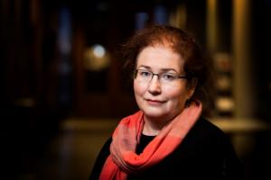 Kristín Karlsdóttir