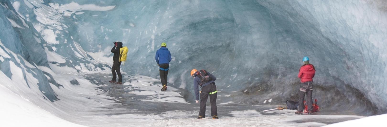 Rannsóknasetur Háskóla Íslands á Hornafirði - á vefsíðu Háskóla Íslands