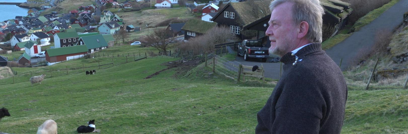 Jonhard Mikkelsen