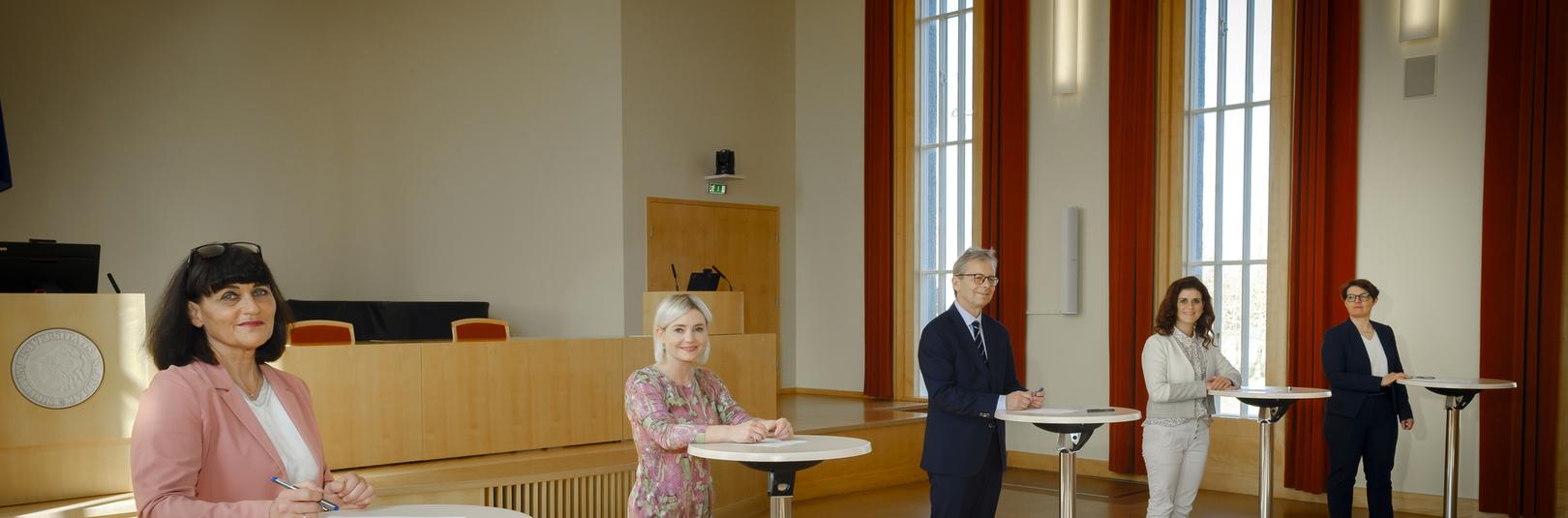 Nýsköpunar- og frumkvöðlamennt til Háskóla Íslands - á vefsíðu Háskóla Íslands