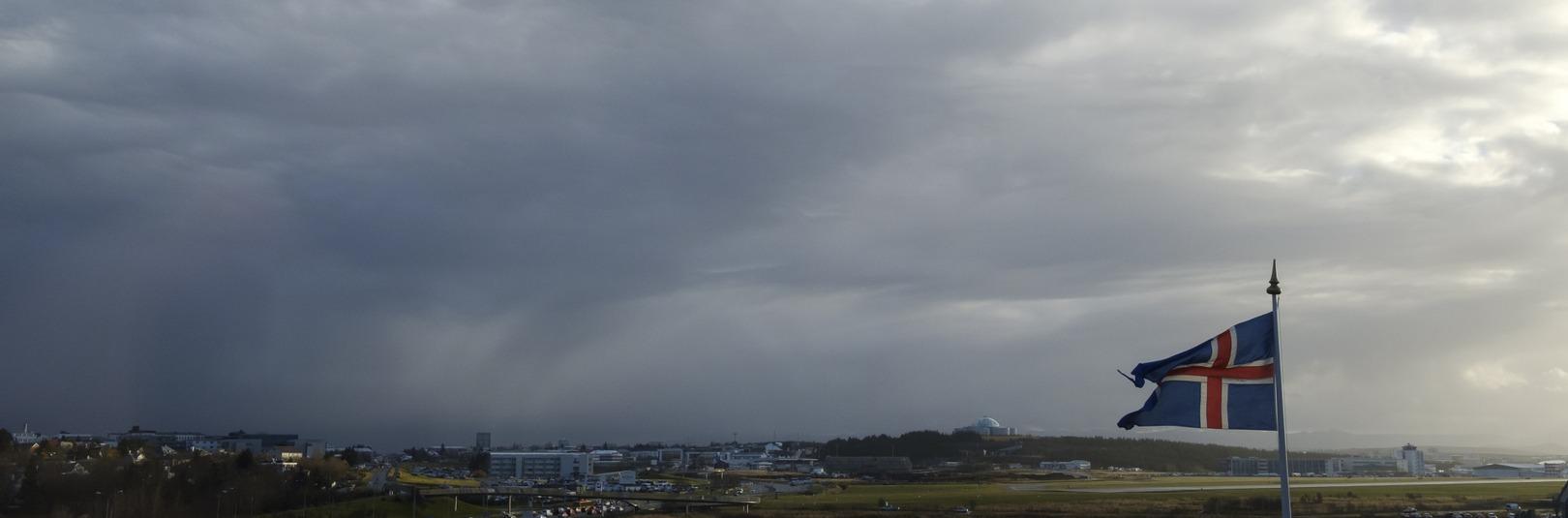 Veiting heiðurdoktorsnafnbótar við Hjúkrunarfræðideild Háskóla Íslands - á vefsíðu Háskóla Íslands