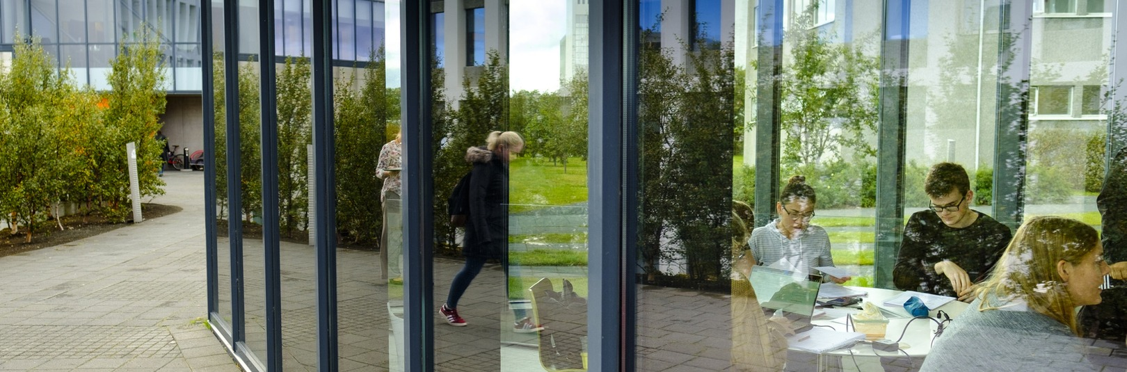 Málstofa Lífvísindaseturs - Prion protein genotypes in Icelandic scrapie flocks - á vefsíðu Háskóla Íslands