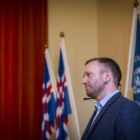 Guðmundur Hafsteinsson, frumkvöðull og stjórnandi hjá Google