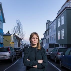 Helga Guðrún Friðþjófsdóttir