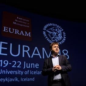 Eyþór Ívar Jónsson