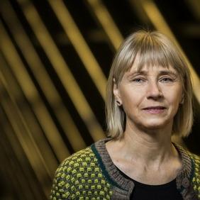 Ingibjörg Svala Jónsdóttir