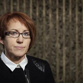 Rannveig Traustadóttir