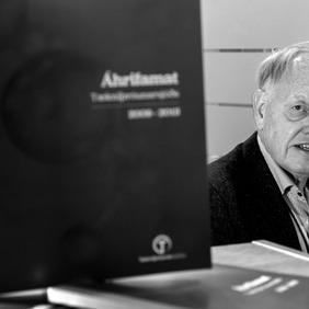 Gunnar Óskarsson lektor