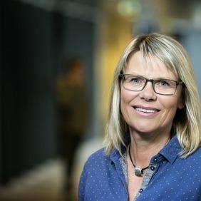 Herdís Sveinsdóttir