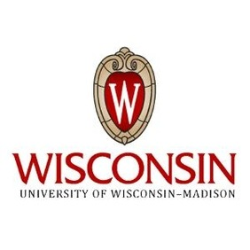 Logo University of Wisconsin