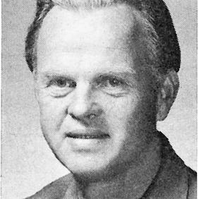 Gunnar Böðvarsson