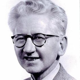 Þórsteinn Bjarnason