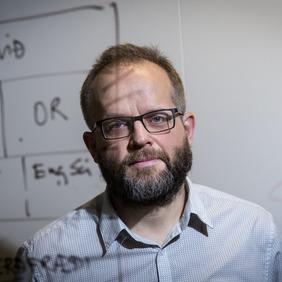 Rögnvaldur Jóhann Sæmundsson