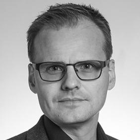 Magnús Þór Torfason lektor við Viðskiptafræðideild Háskóla Íslands