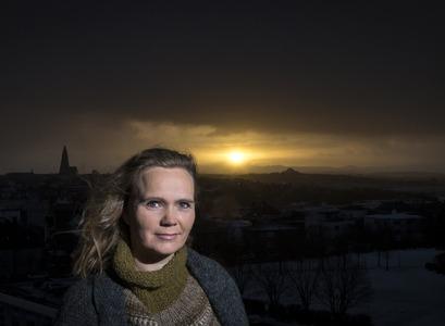 Margrét Guðnadóttir
