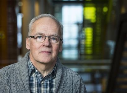 Gunnar J. Gunnarsson