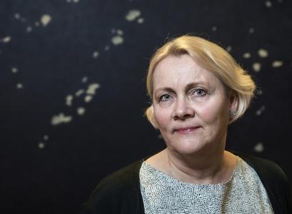 Skúlína H. Kjartansdóttir, doktorsnemi og aðjunkt við Menntavísindasvið