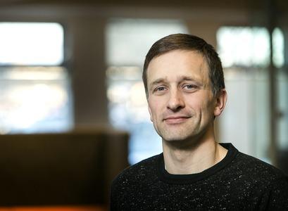 Guðlaugur Jóhannesson