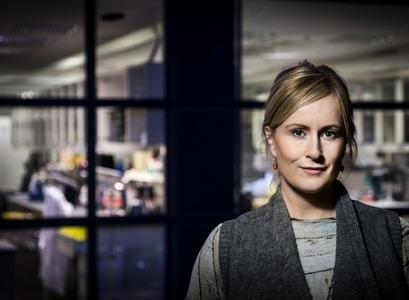 Unnur Anna Valdimarsdóttir
