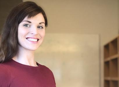Anna Hulda Ólafsdóttir, lektor í iðnaðar- og vélaverkfræði við Háskóla Íslands,