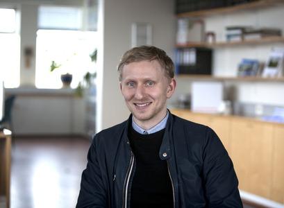 """""""Arnar Jan Jónsson"""""""
